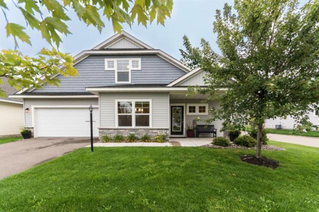 106 Tribute Avenue, Hudson, WI 54016 (#5006700) :: The Snyder Team
