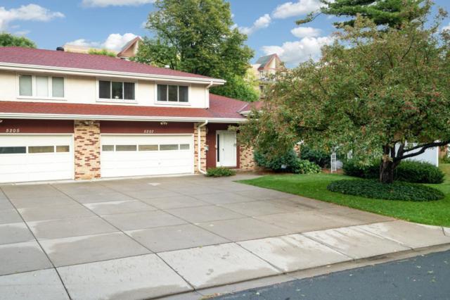 5207 Grandview Lane, Edina, MN 55436 (#5006757) :: House Hunters Minnesota- Keller Williams Classic Realty NW
