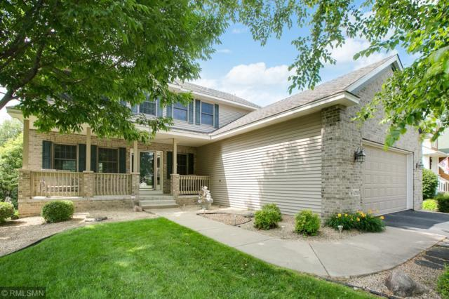 4355 Whitaker Court, White Bear Lake, MN 55110 (#5006848) :: Olsen Real Estate Group