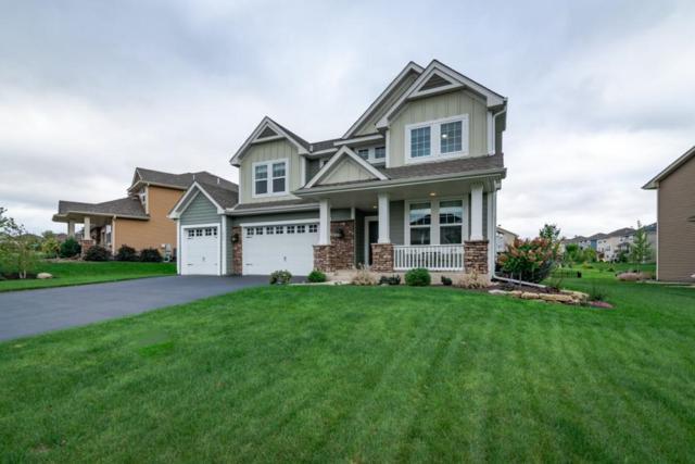 3420 Ridgestone Way, Woodbury, MN 55129 (#5007006) :: Olsen Real Estate Group