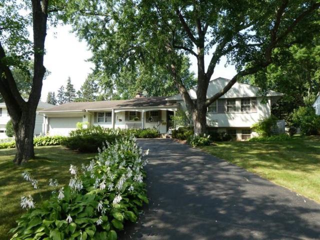 6824 Oaklawn Avenue, Edina, MN 55435 (#5007025) :: The Preferred Home Team