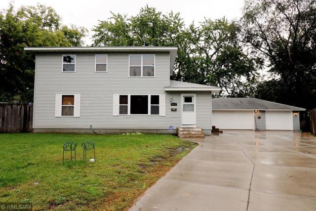 5073 Topper Lane NE, Fridley, MN 55421 (#5007076) :: The Preferred Home Team