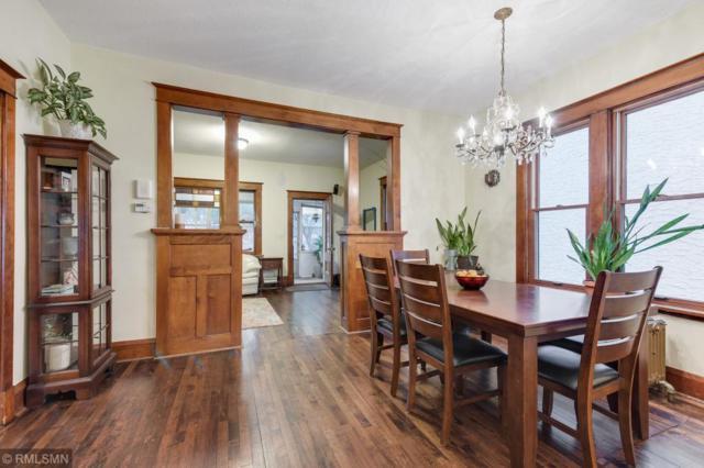 1818 5th Street NE, Minneapolis, MN 55418 (#5007115) :: House Hunters Minnesota- Keller Williams Classic Realty NW