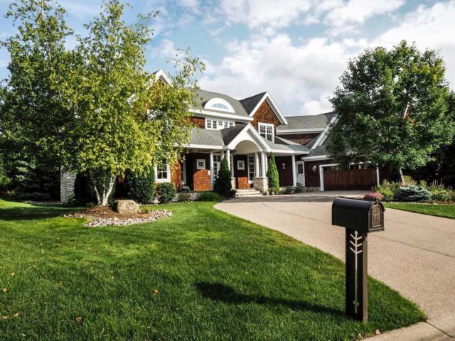 1710 Bridgewater Road, Golden Valley, MN 55422 (#5007226) :: The Preferred Home Team