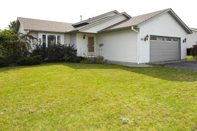 631 Griffin Street, Carver, MN 55315 (#5007245) :: Hergenrother Group