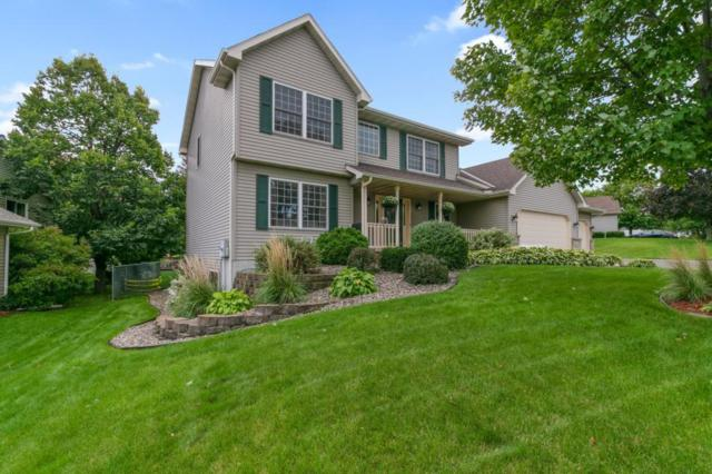 3775 Featherstone Drive, Woodbury, MN 55125 (#5007302) :: Olsen Real Estate Group