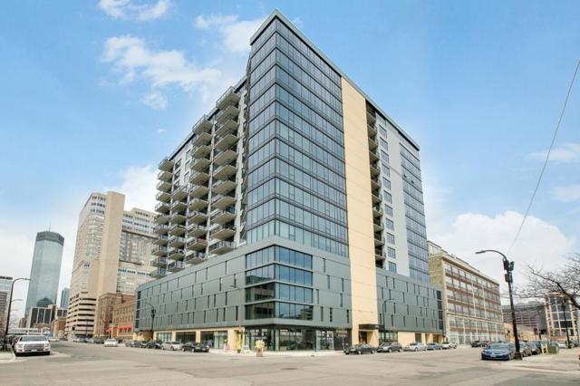 740 Portland Avenue #803, Minneapolis, MN 55415 (#5007320) :: The Preferred Home Team