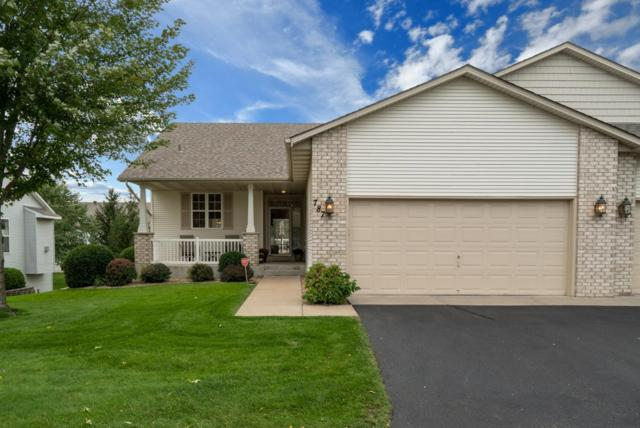 787 Woodduck Drive, Woodbury, MN 55125 (#5007339) :: The Snyder Team