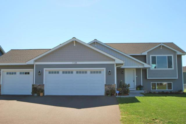 1128 W Edge Place, New Richmond, WI 54017 (#5007395) :: The Snyder Team