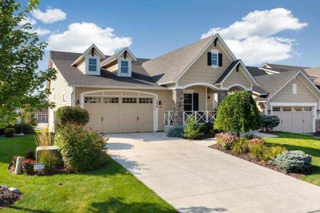 1234 Waters Path, Woodbury, MN 55129 (#5007501) :: The Snyder Team