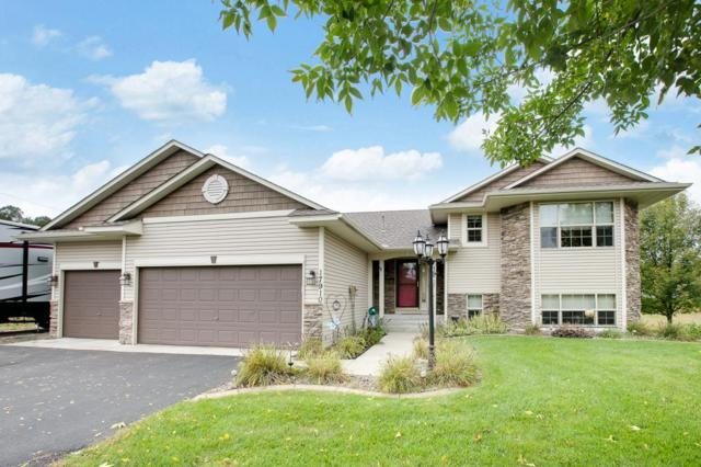 17910 Lincoln Street NW, Elk River, MN 55330 (#5007525) :: Hergenrother Group