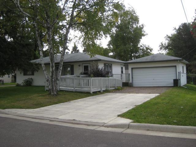 820 Sahlman Avenue, Cloquet, MN 55720 (#5007547) :: Hergenrother Group