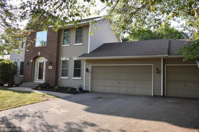 2885 233rd Lane NW, Saint Francis, MN 55070 (#5007880) :: The Snyder Team