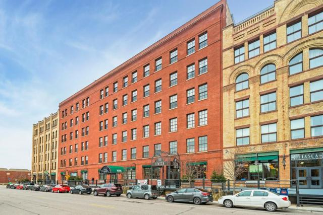 716 N 1st Street #433, Minneapolis, MN 55401 (#5007944) :: The Preferred Home Team