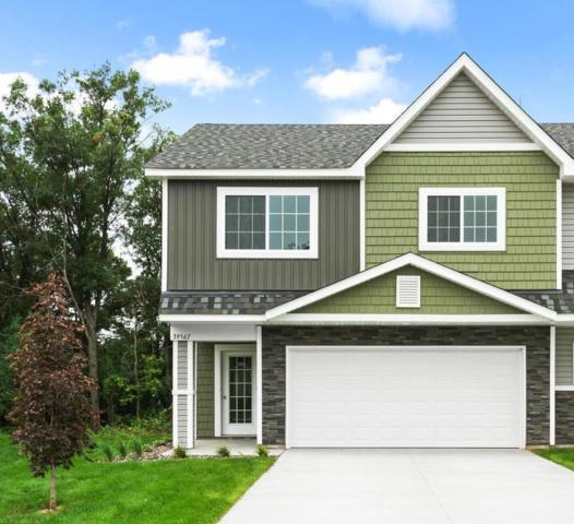 39567 Oak Park Trail, North Branch, MN 55056 (#5008030) :: Olsen Real Estate Group