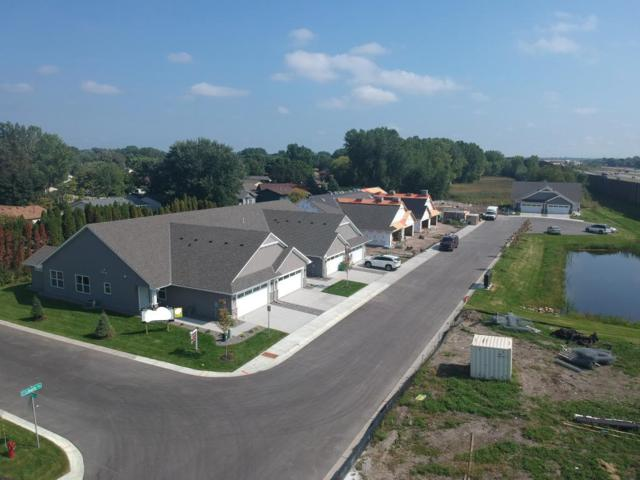 635 Liberty Way, Vadnais Heights, MN 55127 (#5008135) :: The MN Team