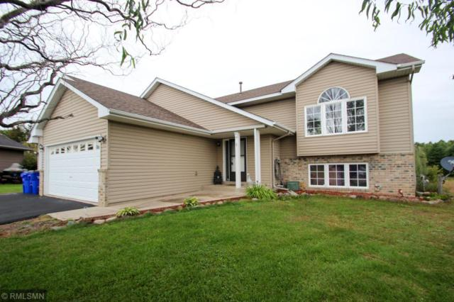 807 Jack Pine Court, Somerset, WI 54025 (#5008195) :: The Sarenpa Team