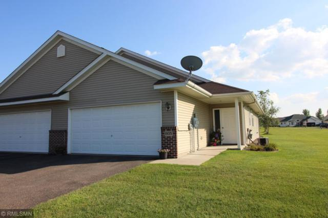 605 8th Street, Clearwater, MN 55320 (#5008377) :: The Snyder Team