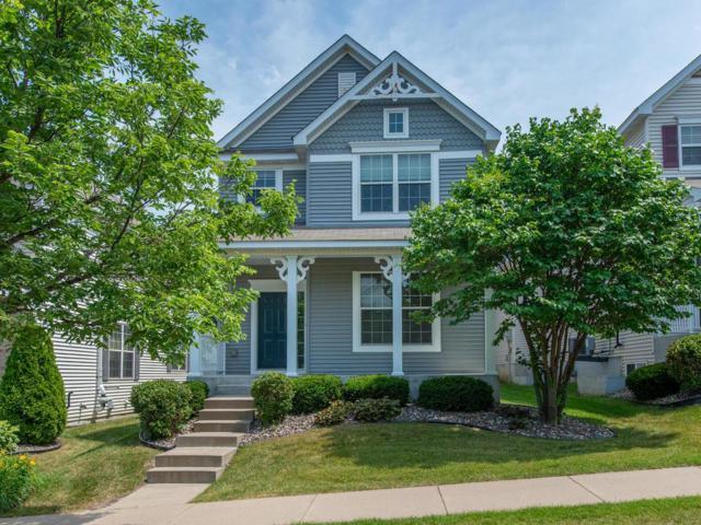 9893 Switch Grass Lane, Eden Prairie, MN 55347 (#5008593) :: House Hunters Minnesota- Keller Williams Classic Realty NW