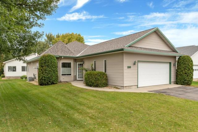 199 Goldfinch Lane, Clearwater, MN 55320 (#5009087) :: The Preferred Home Team