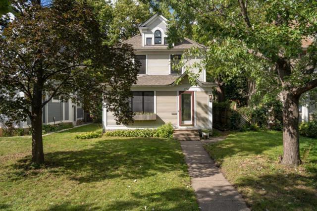 3716 Blaisdell Avenue, Minneapolis, MN 55409 (#5009157) :: The Preferred Home Team