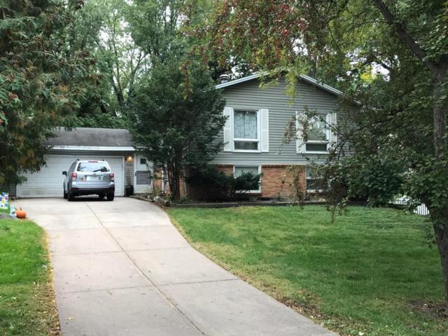 7117 Windgate Road, Woodbury, MN 55125 (#5009337) :: House Hunters Minnesota- Keller Williams Classic Realty NW