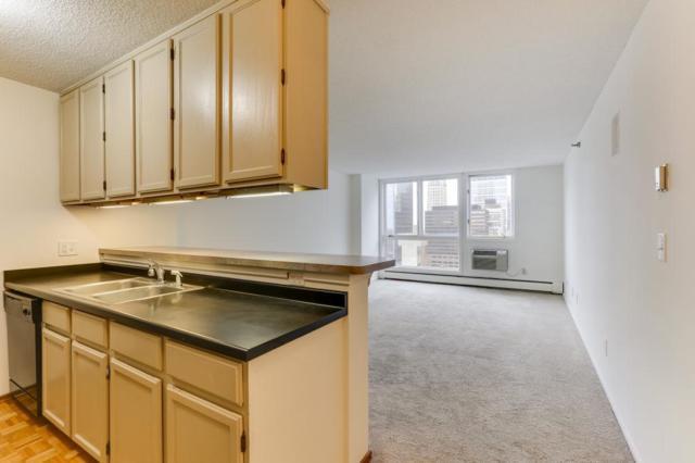 433 S 7th Street #1821, Minneapolis, MN 55415 (#5009872) :: The Preferred Home Team