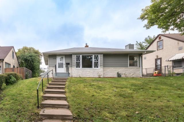 1779 Montreal Avenue, Saint Paul, MN 55116 (#5010025) :: The Odd Couple Team