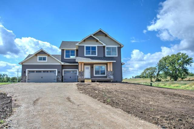 1540 96th Street, Richmond Twp, WI 54017 (#5010206) :: The Snyder Team