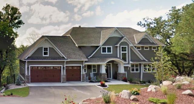 16731 Reeder Ridge, Eden Prairie, MN 55347 (#5010489) :: House Hunters Minnesota- Keller Williams Classic Realty NW