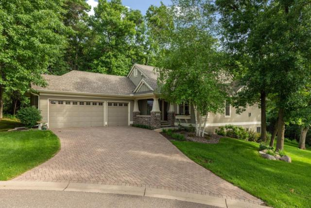 9 Buchal Heights, North Oaks, MN 55127 (#5010615) :: The MN Team