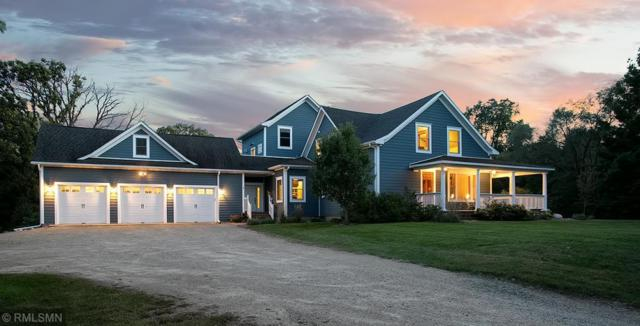6505 Glen Road, Woodbury, MN 55129 (#5010917) :: Hergenrother Group
