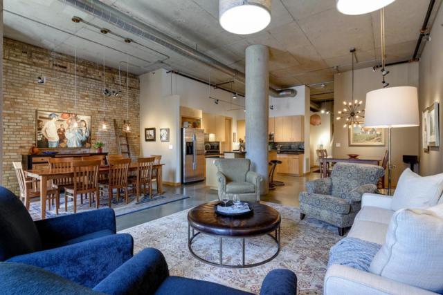 750 S 2nd Street #401, Minneapolis, MN 55401 (#5010940) :: The Preferred Home Team