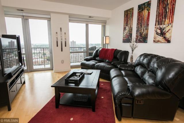 929 Portland Avenue #1608, Minneapolis, MN 55404 (#5011166) :: The Preferred Home Team