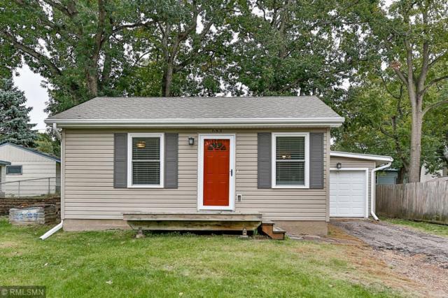 683 Goodview Avenue N, Oakdale, MN 55128 (#5011359) :: The Snyder Team