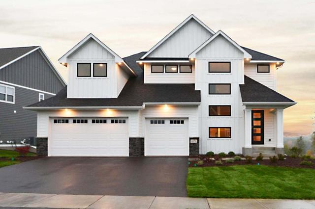 4171 Upper 42nd Street, Lake Elmo, MN 55042 (#5011821) :: The Preferred Home Team