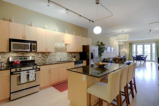 212 N 1st Street #402, Minneapolis, MN 55401 (#5011964) :: The Preferred Home Team