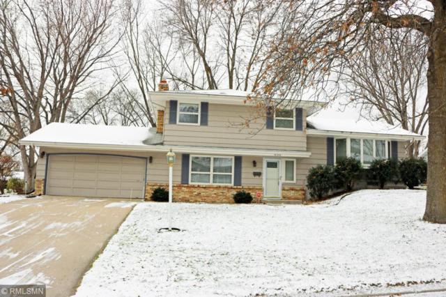 10352 Little Road, Bloomington, MN 55437 (#5012061) :: The MN Team