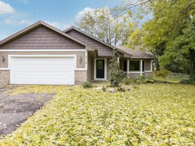 2118 Trumble Court, Chaska, MN 55318 (#5012076) :: The Janetkhan Group