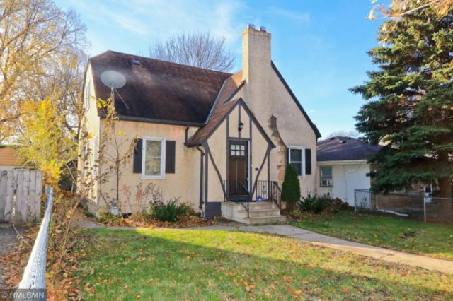 1742 Maryland Avenue E, Saint Paul, MN 55106 (#5012166) :: The Odd Couple Team