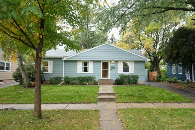 1227 Colette Place, Saint Paul, MN 55116 (#5012440) :: The Odd Couple Team