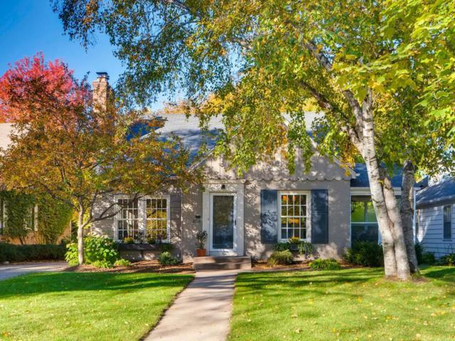 3804 Kipling Avenue, Saint Louis Park, MN 55416 (#5012772) :: The Janetkhan Group