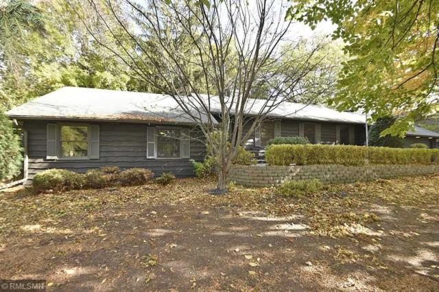 1674 Bellows Street, West Saint Paul, MN 55118 (#5012818) :: The Hergenrother Group North Suburban