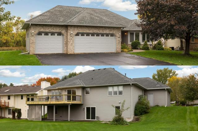 5465 Golfview Avenue N, Oakdale, MN 55128 (#5012937) :: The Snyder Team