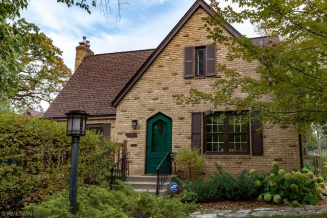 3724 W 22nd Street, Minneapolis, MN 55416 (#5012987) :: The Sarenpa Team