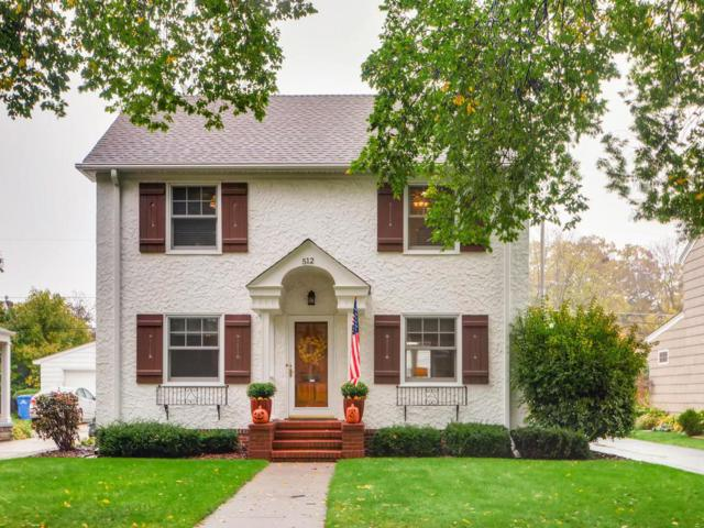512 Montrose Lane, Saint Paul, MN 55116 (#5012988) :: The Odd Couple Team