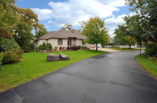 7937 9th Street Court N, Oakdale, MN 55128 (#5013123) :: The Snyder Team