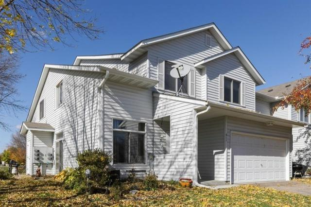 611 Roundhouse Street, Shakopee, MN 55379 (#5013326) :: The Janetkhan Group