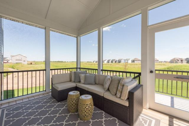16476 Dunfield Drive, Lakeville, MN 55044 (#5013412) :: The Hergenrother Group North Suburban