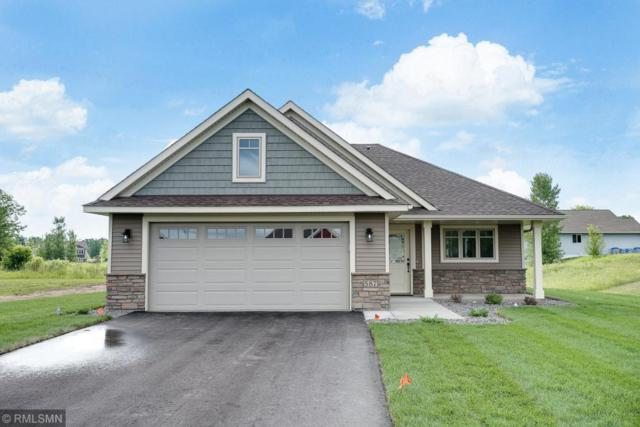 19847 Falk Court N, Forest Lake, MN 55025 (#5013431) :: The MN Team